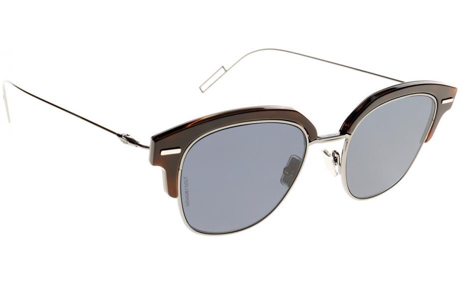 f82c9b1f61 Dior Homme DIORTENSITY AB8 48A9 Sunglasses - Free Shipping