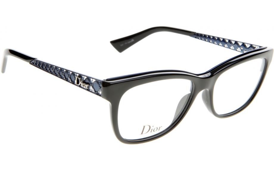 6db27af90f Dior DIORAMAO1 EMV 53 Glasses - Free Shipping