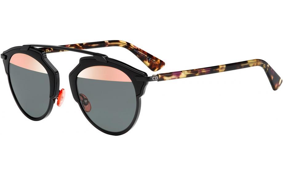 ca9e2406de3d4 Dior SOREAL NT1 ZJ 48 Sunglasses - Free Shipping