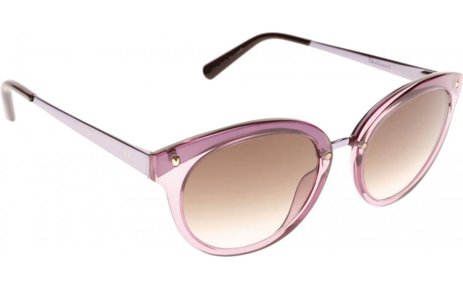 a51d5c11b31 Dior Frozen 2 F0O 50 Sunglasses - Free Shipping