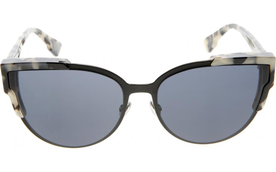 43c19fa80782 Dior Wildly Dior P7J KU 60 Sunglasses - Free Shipping