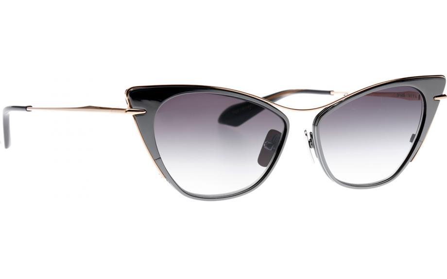 b831aace663 Dita Von Teese DTS522-01 56 Sunglasses - Free Shipping
