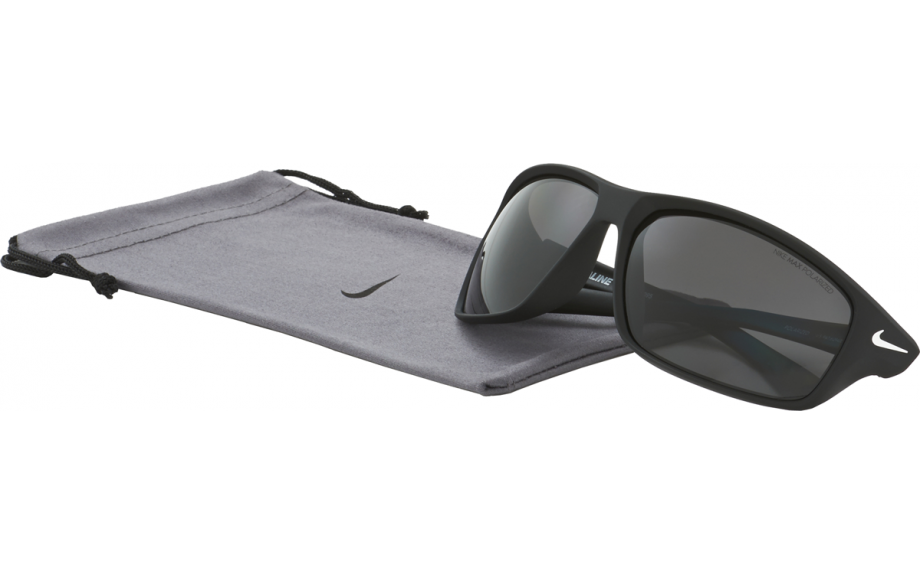 62d5e12aa37d1 Nike Adrenaline Sunglasses. zoom. 360° view. Frame  Matte Black