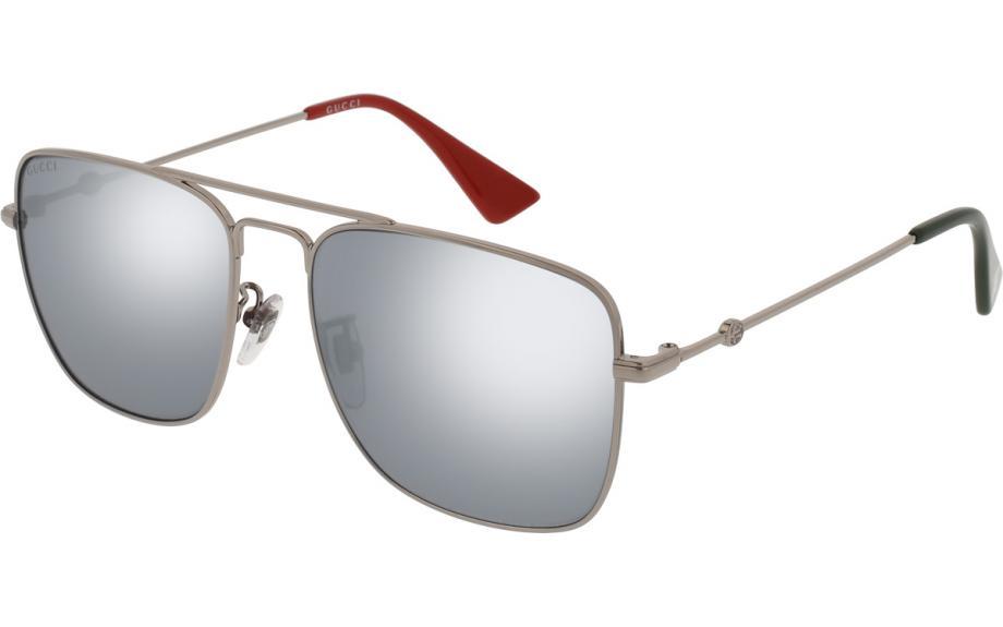 5316da6a7d2 Gucci GG0108S 005 55 Sunglasses - Free Shipping