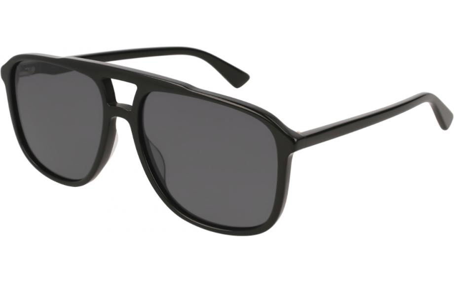 36cdda4d266 Gucci GG0262S 001 58 Sunglasses - Free Shipping