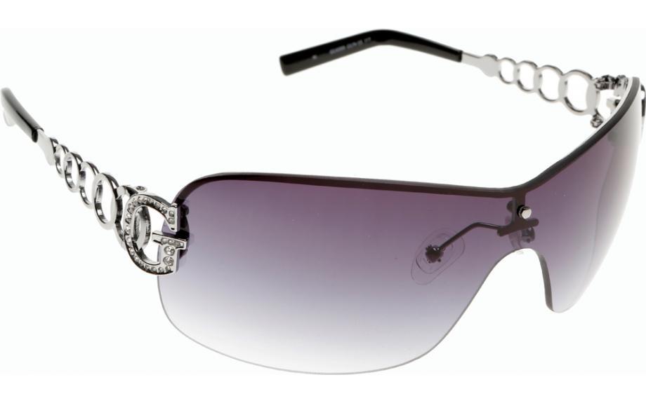 bc6a48dd42 ... Tortoiseshell on Cream GU2291 S87 52. Guess GU2552 Eyeglasses