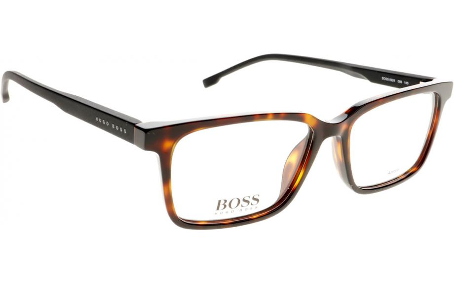 a92f2dbbccf Hugo Boss BOSS 0924 086 53 Glasses - Free Shipping