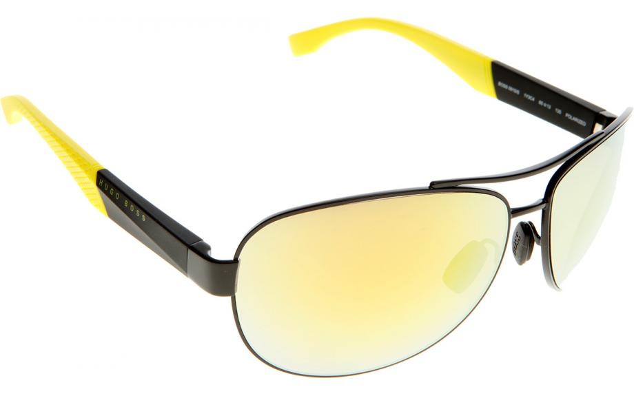 f0cedc48800a Hugo Boss BOSS 0915/S 1Y3 65 C4 3 Sunglasses - Free Shipping   Shade Station