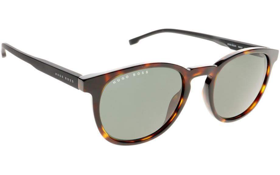 8ea422fa9eca Hugo Boss BOSS 0922/S 086 51 Sunglasses - Free Shipping   Shade Station