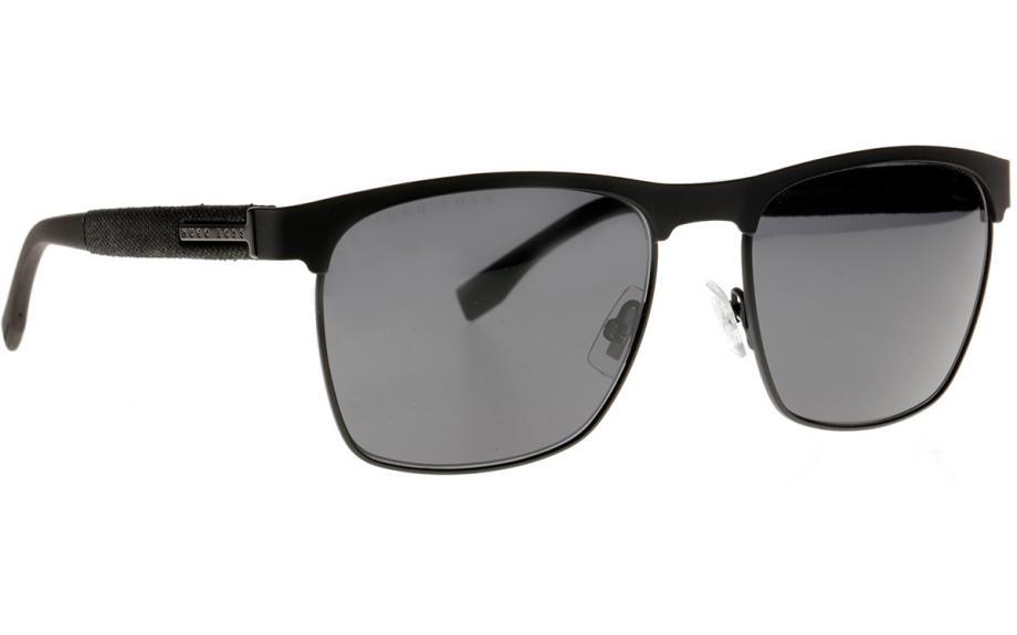 f71e6e925223 Hugo Boss BOSS 0984/S 003 IR 57 Sunglasses - Free Shipping   Shade Station