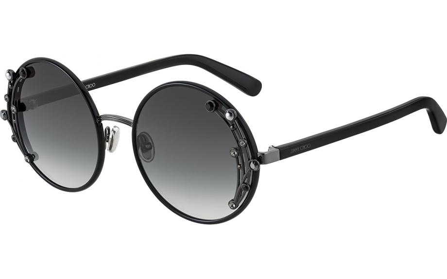 c3a3a5c5109d Jimmy Choo GEMA S 807 9O 59 Sunglasses - Free Shipping