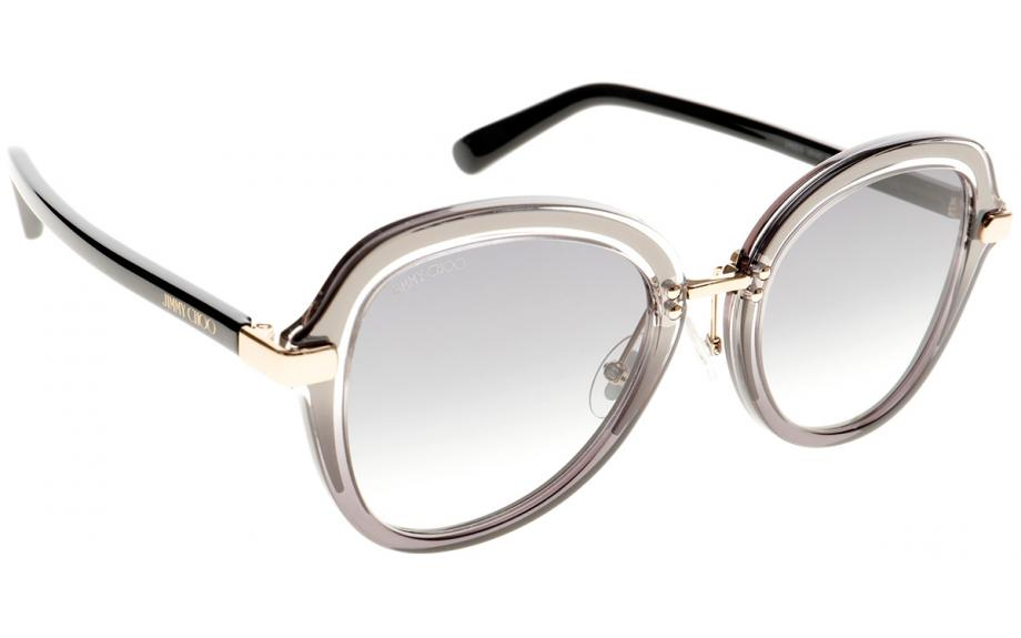 0264e61f46e48 Jimmy Choo DREE S V81 5190 Sunglasses - Free Shipping