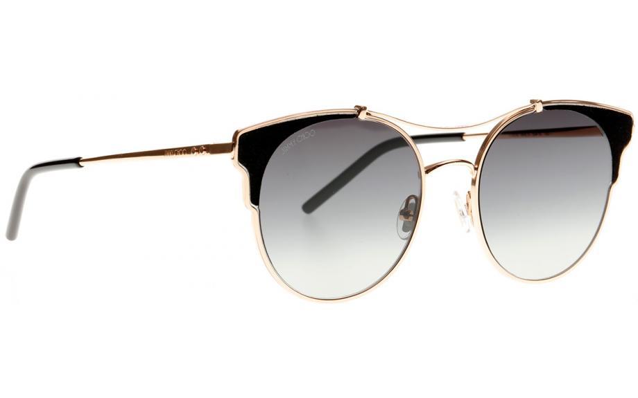 6fdfa670660e Jimmy Choo LUE S RHL 1I 59 Sunglasses - Free Shipping