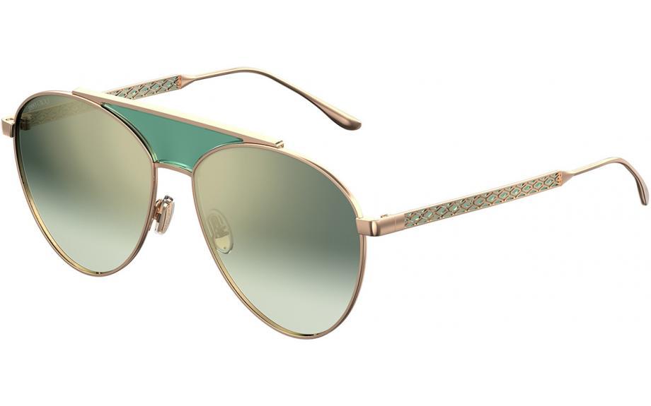 ba04c0648b9 Jimmy Choo AVE S PEF EZ 58 Sunglasses - Free Shipping