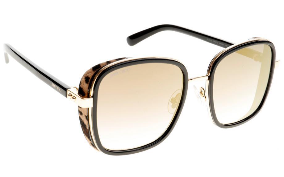 077aaae2093 Jimmy Choo ELVA S FP3 54FQ Sunglasses - Free Shipping