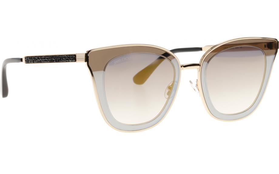 600fb0c9e061 Jimmy Choo LORY/S 2M2 FQ 49 Sunglasses - Free Shipping | Shade Station