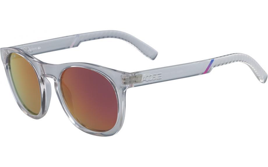 bc940f1e3215 Lacoste L868S 971 51 Sunglasses - Free Shipping