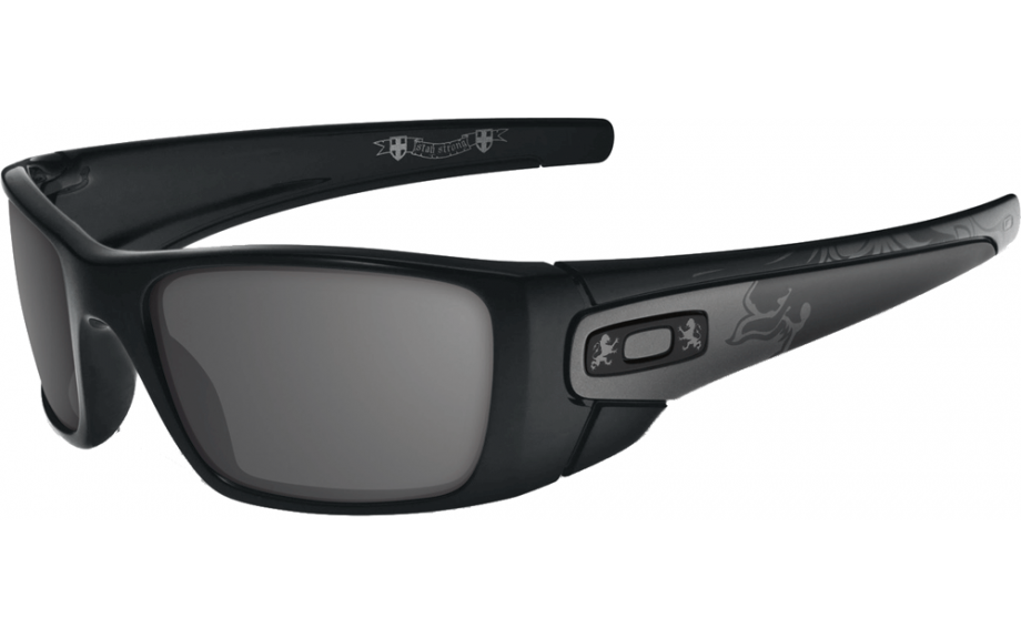 031332d4f9 Oakley Stephen Murray Signature Series Fuel Cell Polished Black OO9096-61 -  Free Shipping