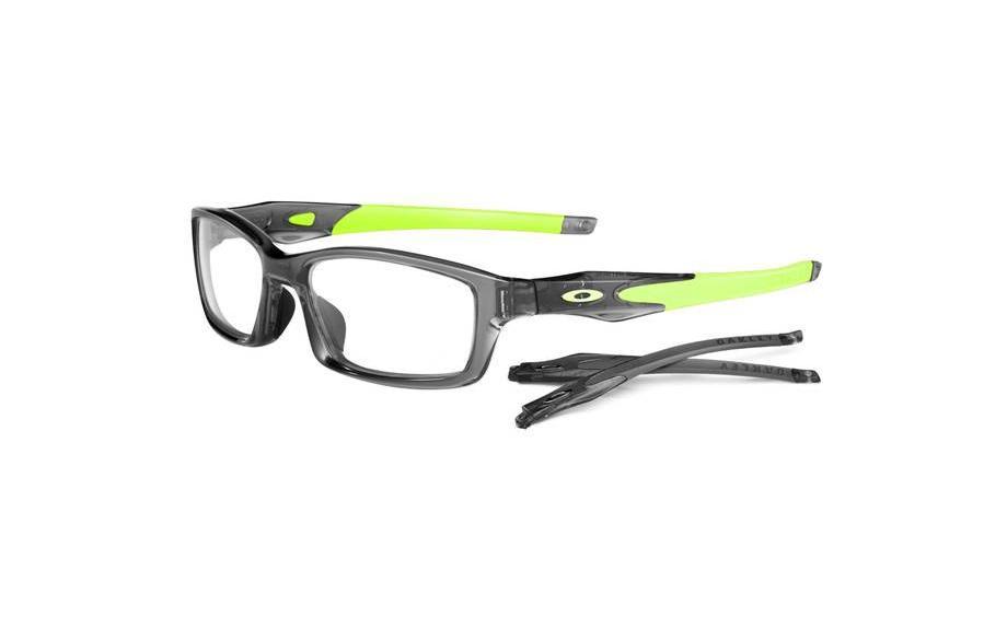 10a8b93383 Oakley Crosslink OX8030 0255 Glasses - Free Shipping