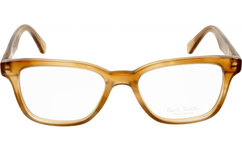 Paul Smith Salford PM8243U 1463 51 Glasses - Free Shipping | Shade ...