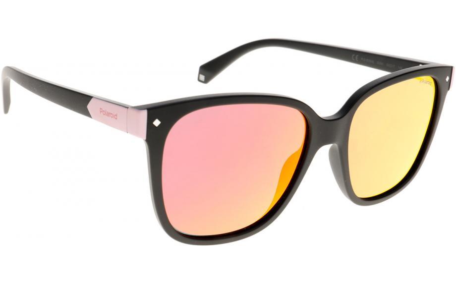 81d712c7e71 Polaroid PLD6036 S 003 53 Sunglasses - Free Shipping