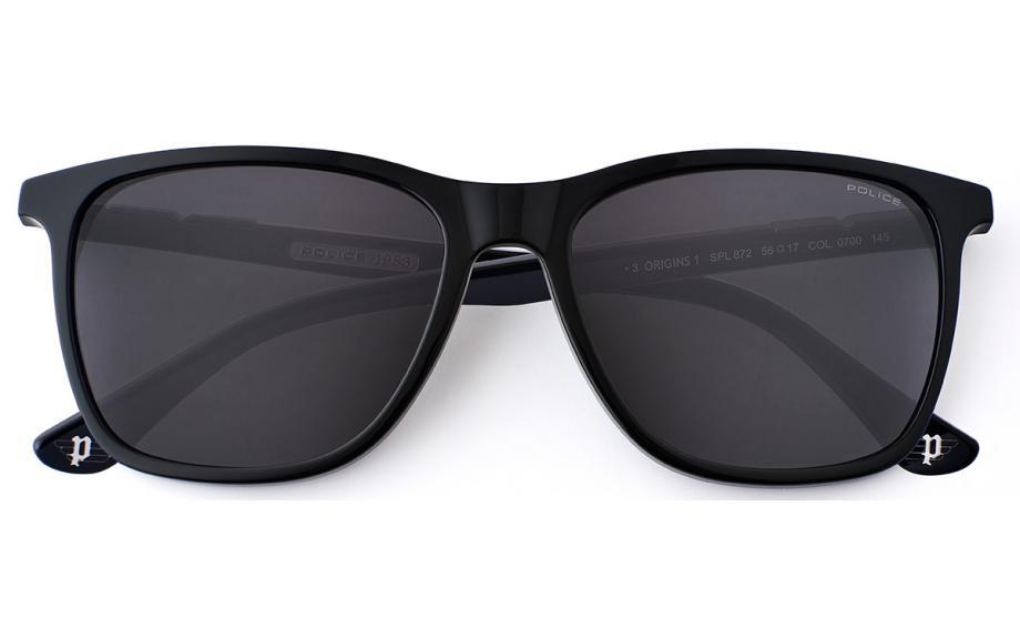 Police MEN IN BLACK INTERNATIONAL EDITION Sunglasses