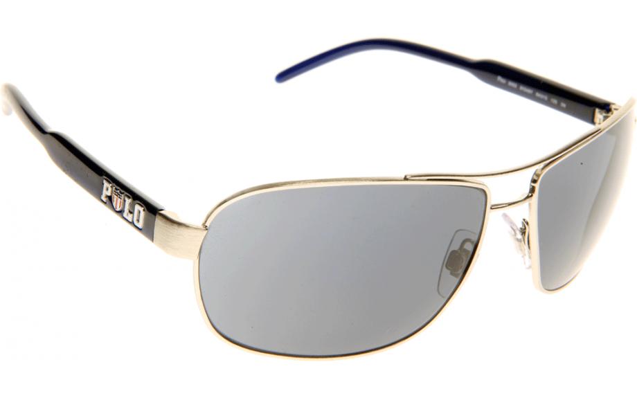 a1d9c01d4e7f Polo Ralph Lauren PH3053 910487 64 Sunglasses - Free Shipping | Shade  Station