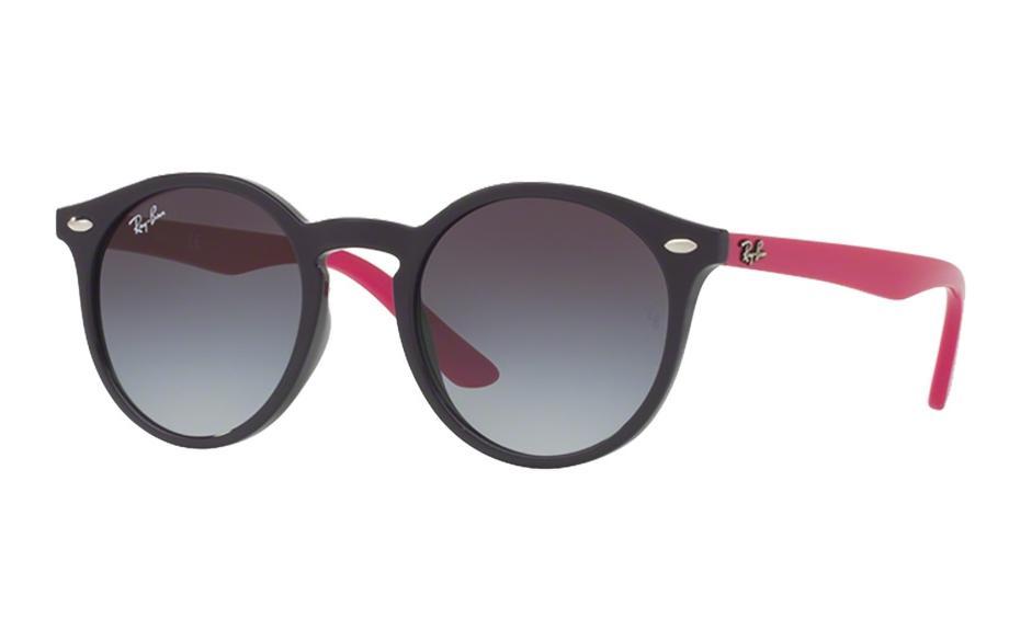 fec73977b Ray-Ban Junior RJ9064S 70218G 44 Sunglasses - Free Shipping | Shade Station