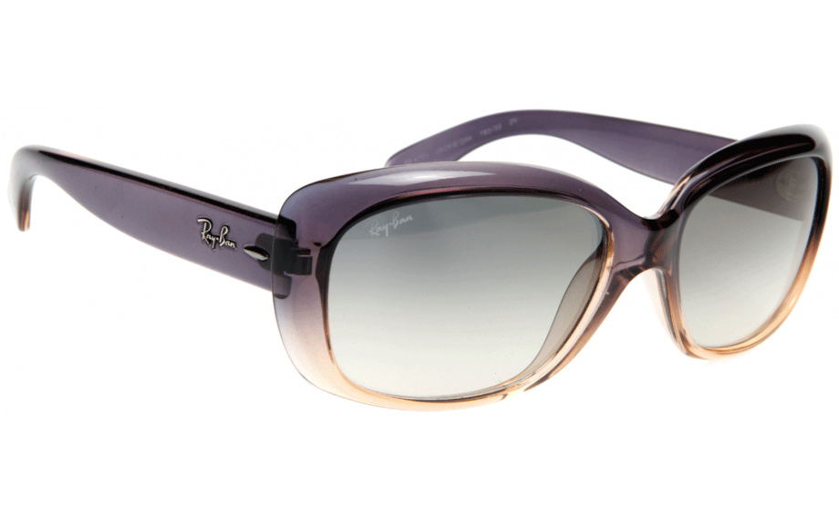 0031a53d55 Ray-Ban Jackie Ohh RB4101 783 32 Sunglasses - Free Shipping