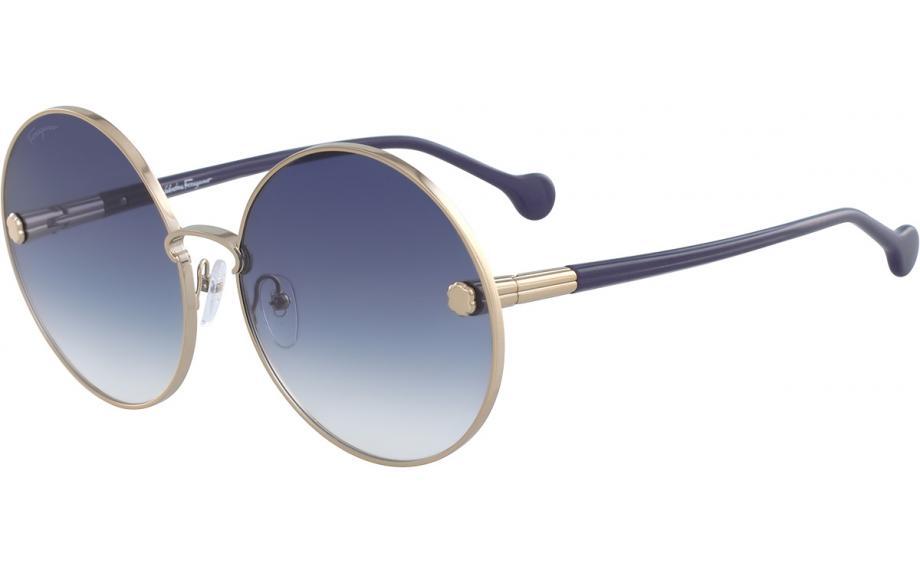 65dfb0076c Salvatore Ferragamo SF189S 783 63 Sunglasses - Free Shipping
