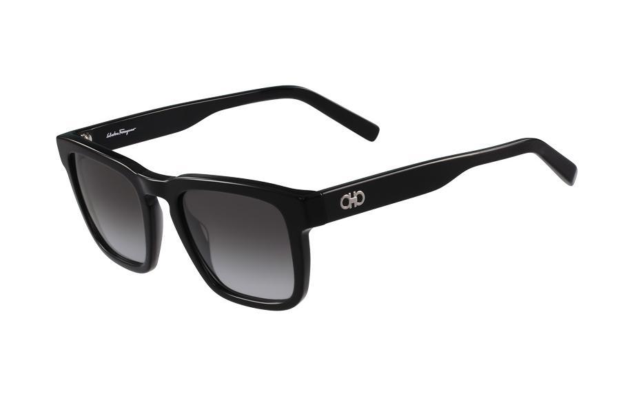 6edc7c9051 Salvatore Ferragamo SF827S 001 51 Sunglasses - Free Shipping