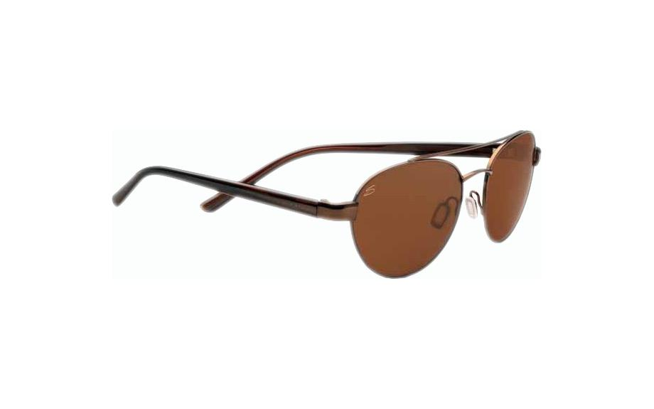 Serengeti Eyewear Sonnenbrille Mondello, Shiny Copper, M, 7773