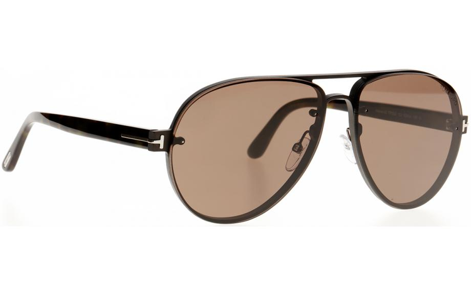 21c9043c14fb Tom Ford Alexei-02 FT0622 12J 62 Sunglasses - Free Shipping