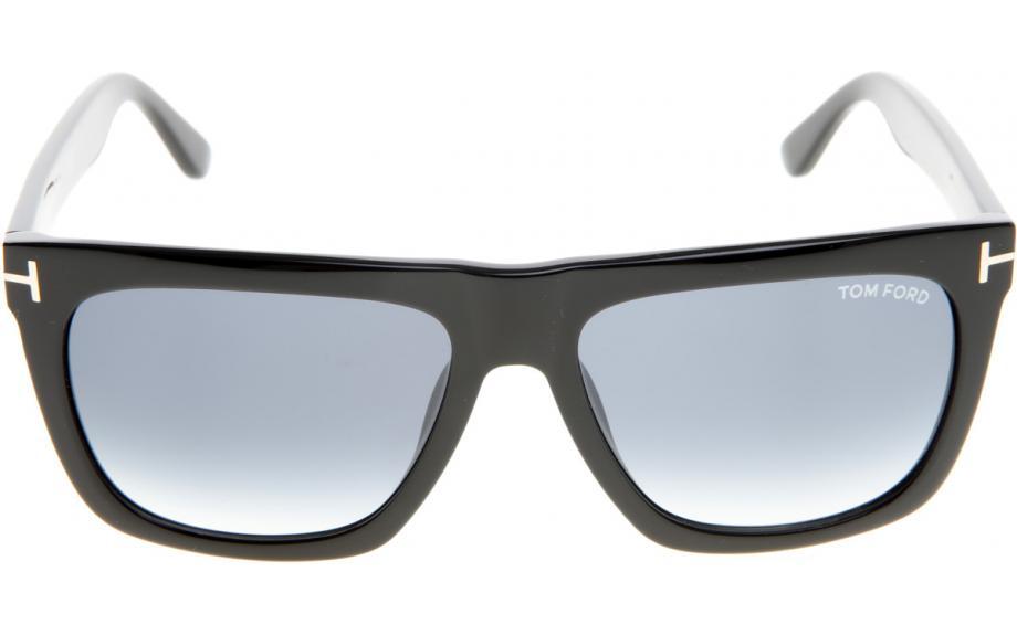 3fb04a505c Tom Ford Morgan FT0513 S 01W 57 Sunglasses - Free Shipping