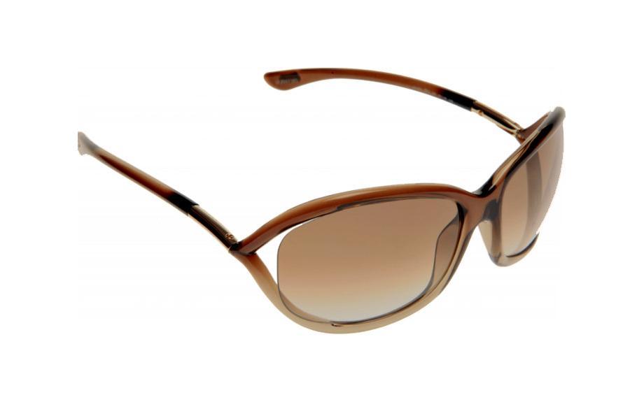 1fa73a4da75 Tom Ford Jennifer FT0008 38F Sunglasses - Free Shipping