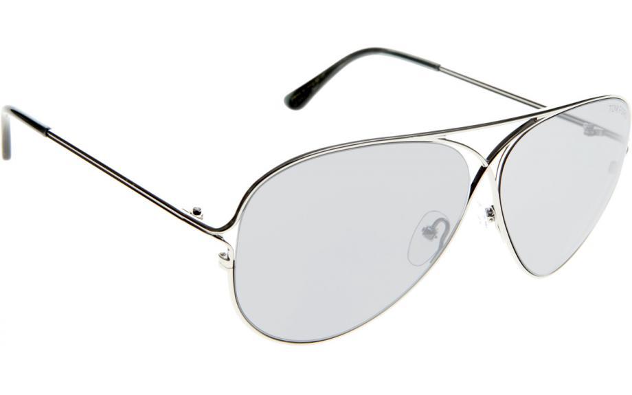 79e95b3f738a Tom Ford TOM N.4 FT0488 14C 59 Sunglasses - Free Shipping