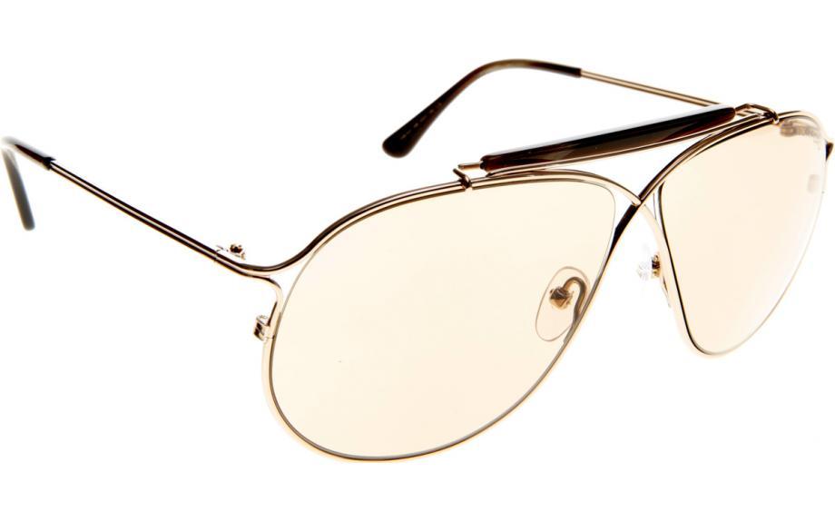 903d2fe4c45c Tom Ford TOM N.6 FT0489 28E 61 Sunglasses - Free Shipping