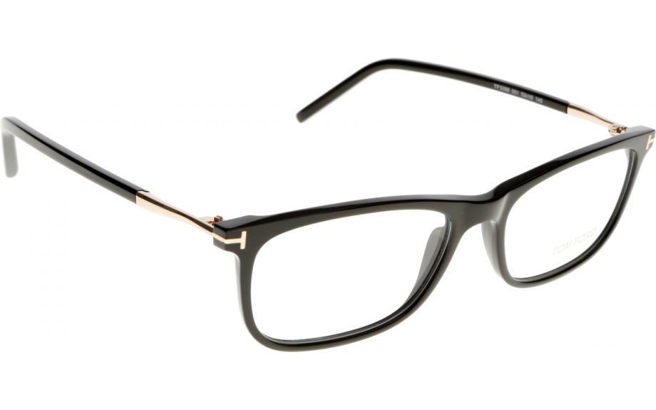 e6fe113b21 Tom Ford FT5398 001 55 Glasses - Free Shipping