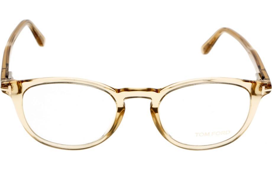 710348e54b Tom Ford FT5401 045 49 Glasses - Free Shipping
