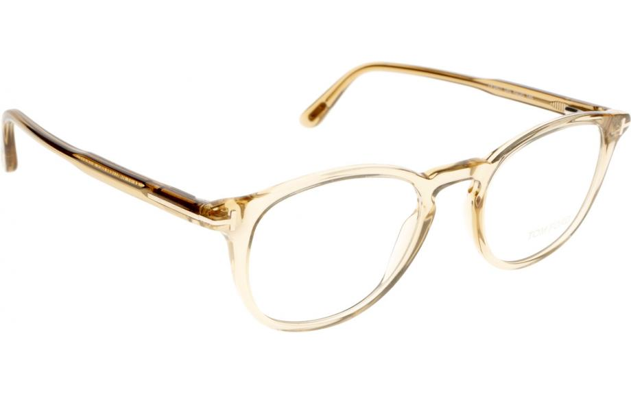 788c128dff Tom Ford FT5401 045 49 Glasses - Free Shipping