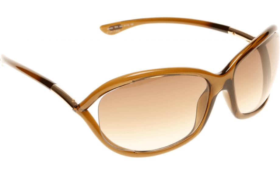 27efadf3857 Tom Ford Jennifer FT0008 692 Sunglasses - Free Shipping