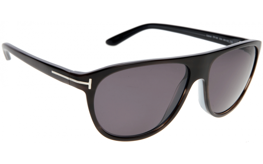 81fcb95c0f Tom Ford Gabriel FT0196 55A Sunglasses - Free Shipping