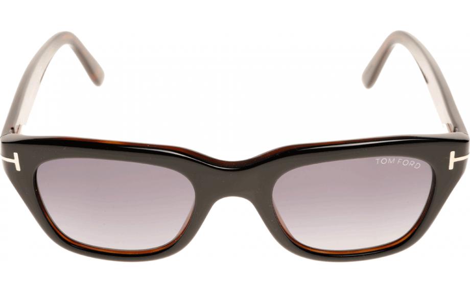 d318cda728f Tom Ford Snowdon FT0237 S 05B 50 Sunglasses - Free Shipping
