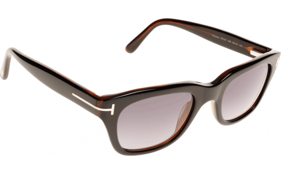 d292e4fcae5 Tom Ford Snowdon FT0237 S 05B 50 Sunglasses - Free Shipping
