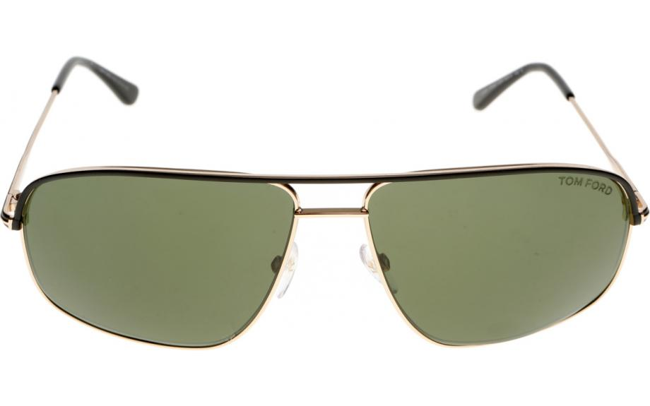 226e6df1a53c8 Tom Ford Justin FT0467 S 02N 60 Sunglasses - Free Shipping