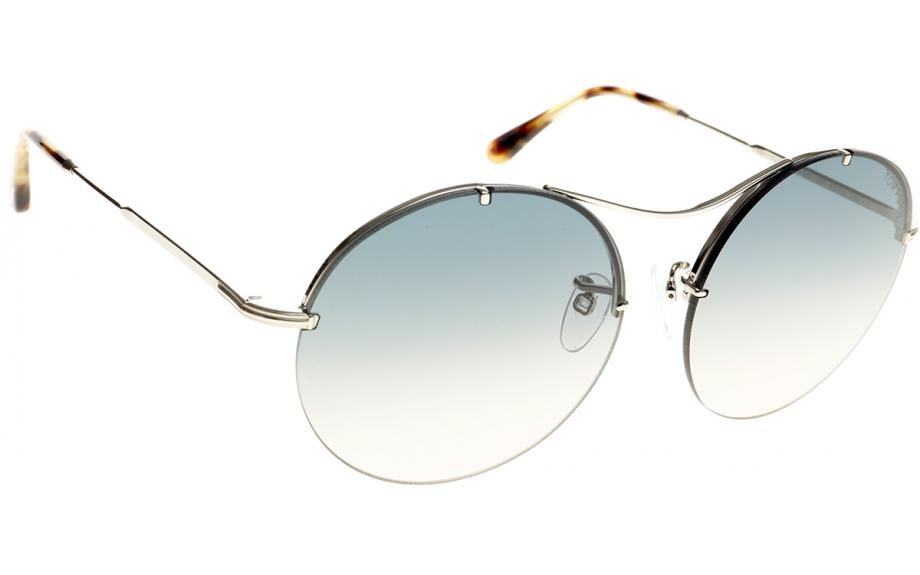 Tom Ford Veronique-02 FT 0565 28F Größe 58 PPxBf3Exv