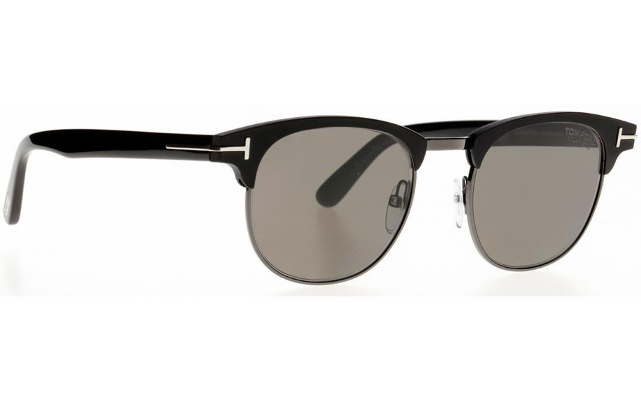 638e91aa0aa48 Tom Ford Laurent-02 FT0623 S 02D 51 Sunglasses - Free Shipping ...