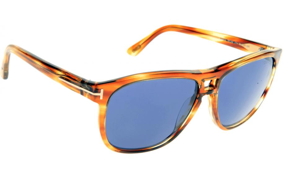63e149e486283 Tom Ford Lennon FT0288 47V 57 Sunglasses - Free Shipping