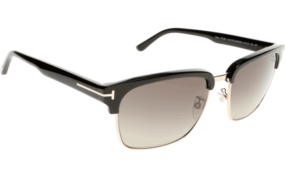 f27d3328be Tom Ford River Polarized Sunglasses - Bitterroot Public Library