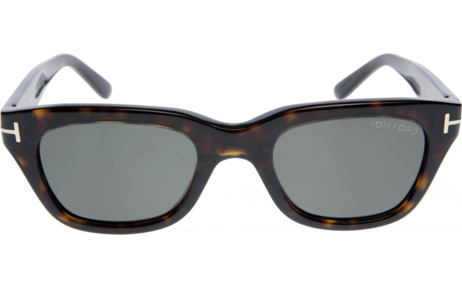4a68ffe66a9 Tom Ford Snowdon FT0237 52N 50 Sunglasses - Free Shipping